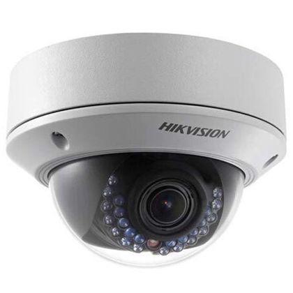 تصویر دوربین تحت شبکه هایک ویژن مدل DS-2CD2120F-I